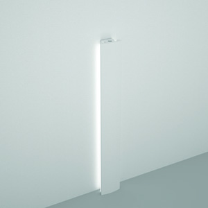Profili da superficie per illuminazione indiretta led da for Illuminazione da esterno a led