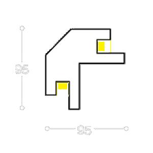 el203 sezione