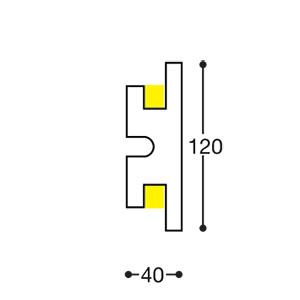 el302 sezione