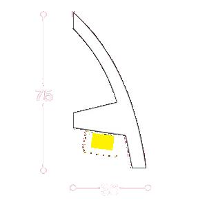 el502 sezione