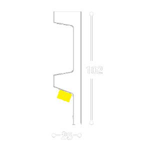 el504 sezione