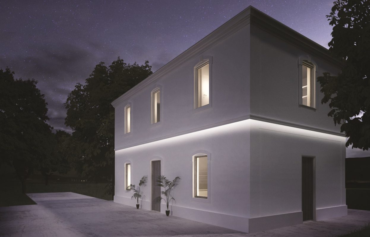 Marcapiani eleni lighting - Illuminazione casa ...