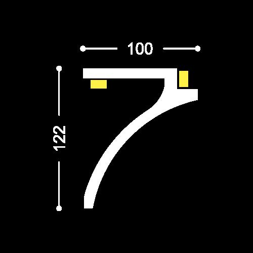 el702 sezione